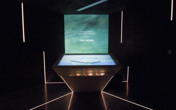 immersion-room