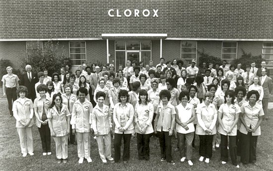 clorox pic