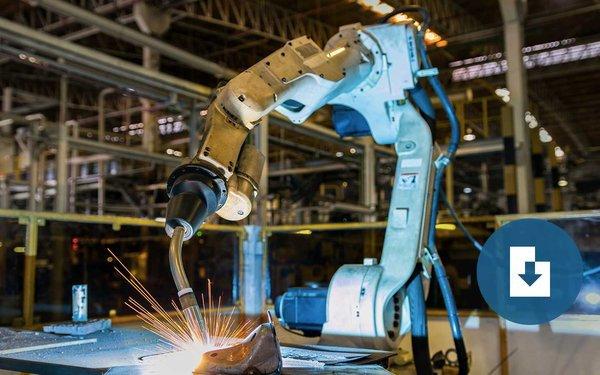 Advanced Manufacturing | Select Georgia